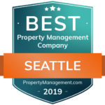 Best Property Management Seattle 2019
