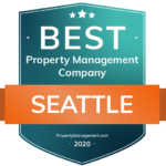 Best Property Management Company Seattle 2020